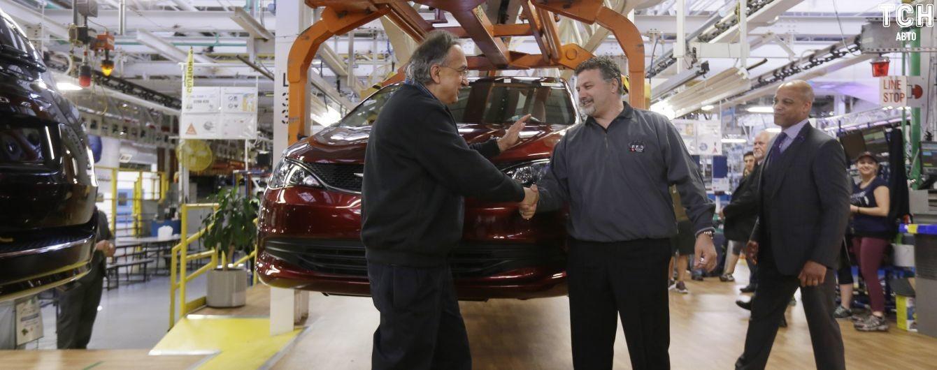 BMW и Fiat-Chrysler закупили сверхмощные гибридные коробки-автомат нового поколения