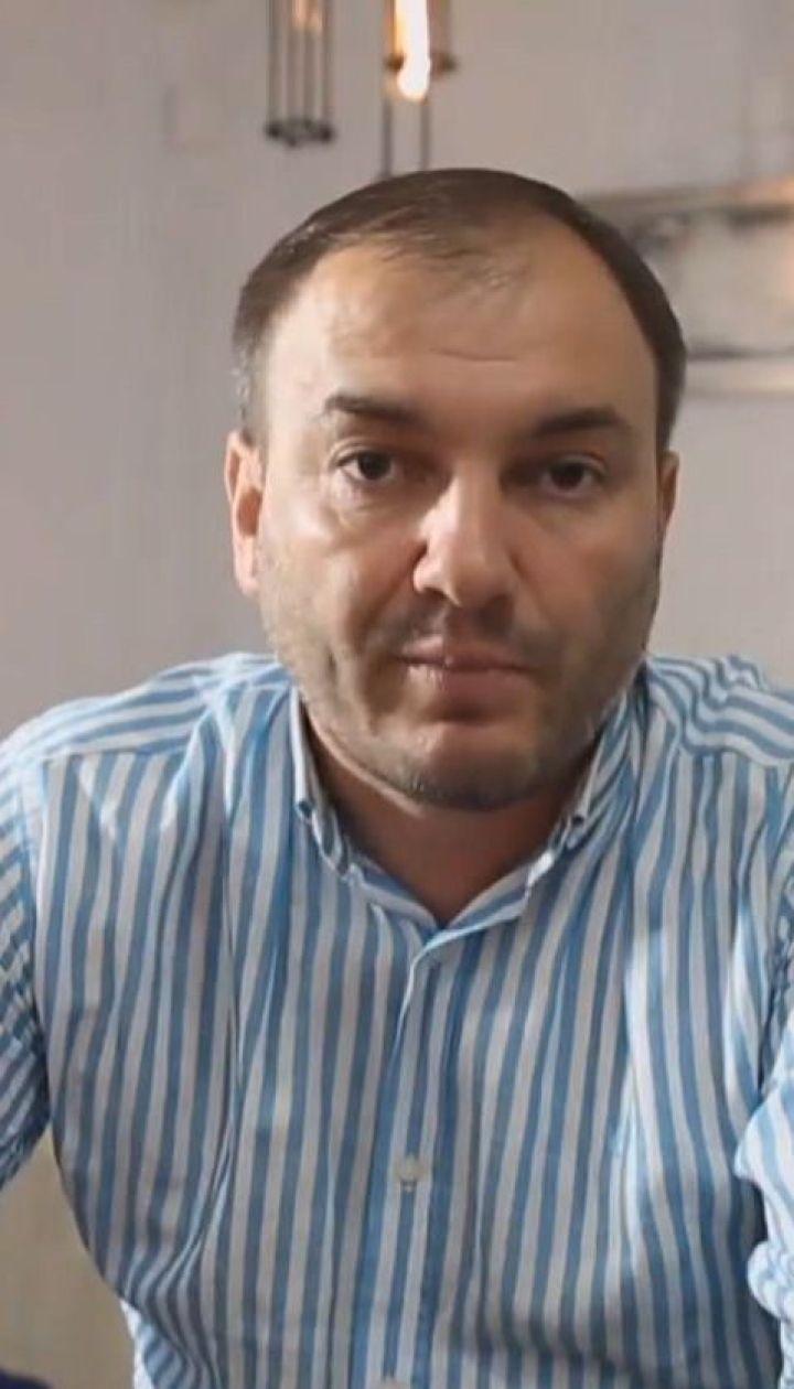 Приключения Годунка: секретарь Бориспольского горсовета позвал прессу в СБУ, а сам не пришел