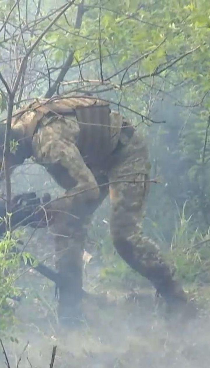 У лікарні Дніпра помер народний герой України Олександр Колодяжний