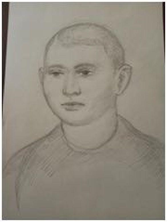 Підозрюваний 2 в нападі на офіцера в Ужгороді