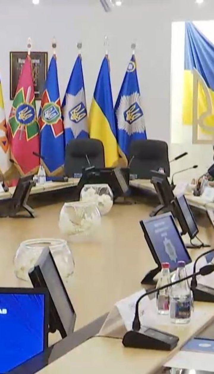Украина и Израиль договорились об облегчении процедуры пересечения границы для граждан обеих стран
