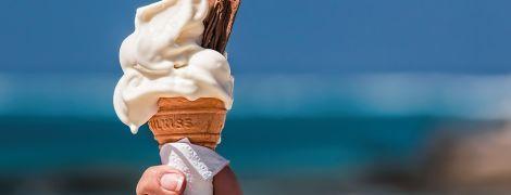 Україна вдвічі збільшила експорт морозива