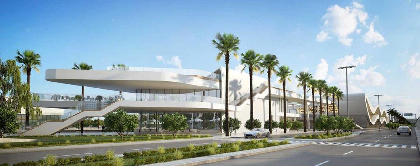 В Абу-Даби откроется крупнейшийаквариум на Ближнем Востоке
