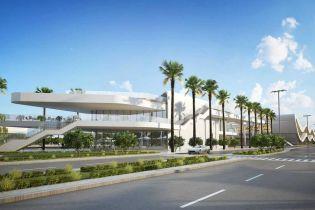 В Абу-Дабі відкриють найбільший акваріум на Близькому Сході