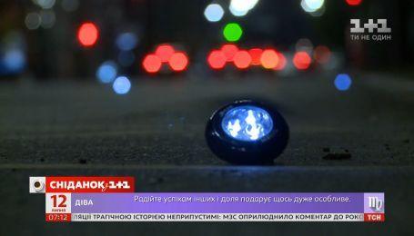 Какие трассы в Украине будут освещать экологически - Экономические новости