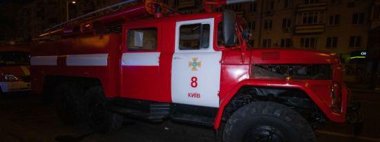 У Києві на музичному фестивалі Atlas Weekend згорів павільйон