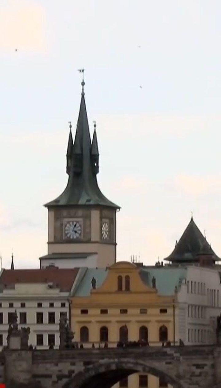 Майже всі нелегальні працівники в Чехії – українці