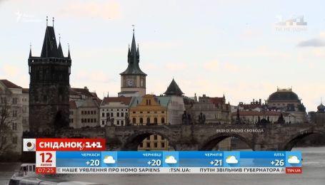 Почти все нелегальные работники в Чехии - украинцы