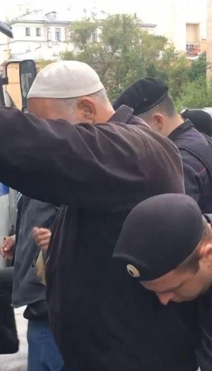 Украина призвала международное сообщество усилить санкции против России из-за задержания крымских татар