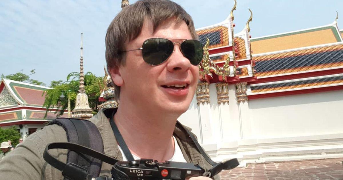 @ facebook.com/1plus1.DmitroKomarov