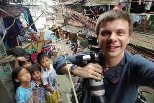Дмитрий Комаров растрогал фанатов архивными детскими фото