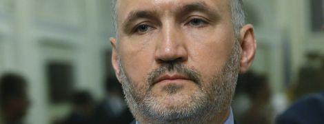 Суд окончательно восстановил замгенпрокурора времен Януковича Кузьмина кандидатом в депутаты