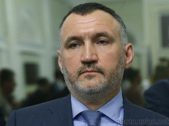 Суд остаточно поновив заступника генпрокурора часів Януковича Кузьміна кандидатом у депутати