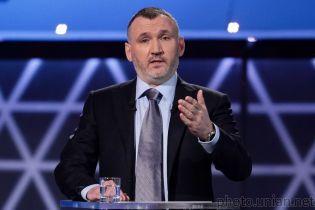 Апелляционный суд признал незаконной отмену регистрации кандидатом в нардепы Кузьмина