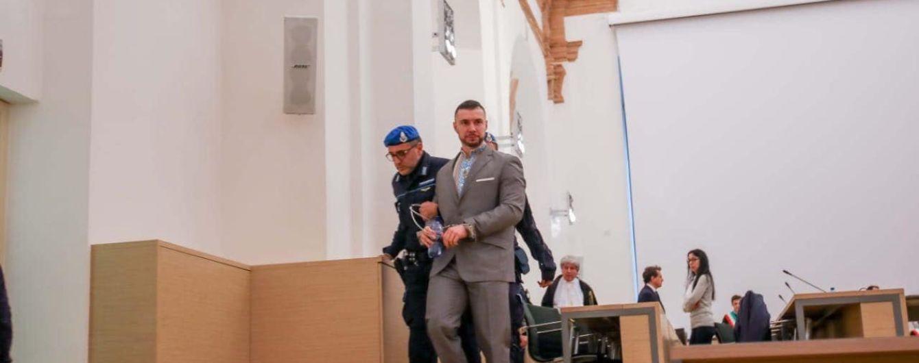 Дело Маркива: за что осудили бойца Нацгвардии и как проходил последний суд
