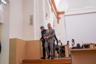 Справа Марківа: за що засудили бійця Нацгвардії та як тривав останній суд