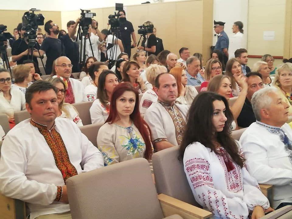 Віталій Марків суд