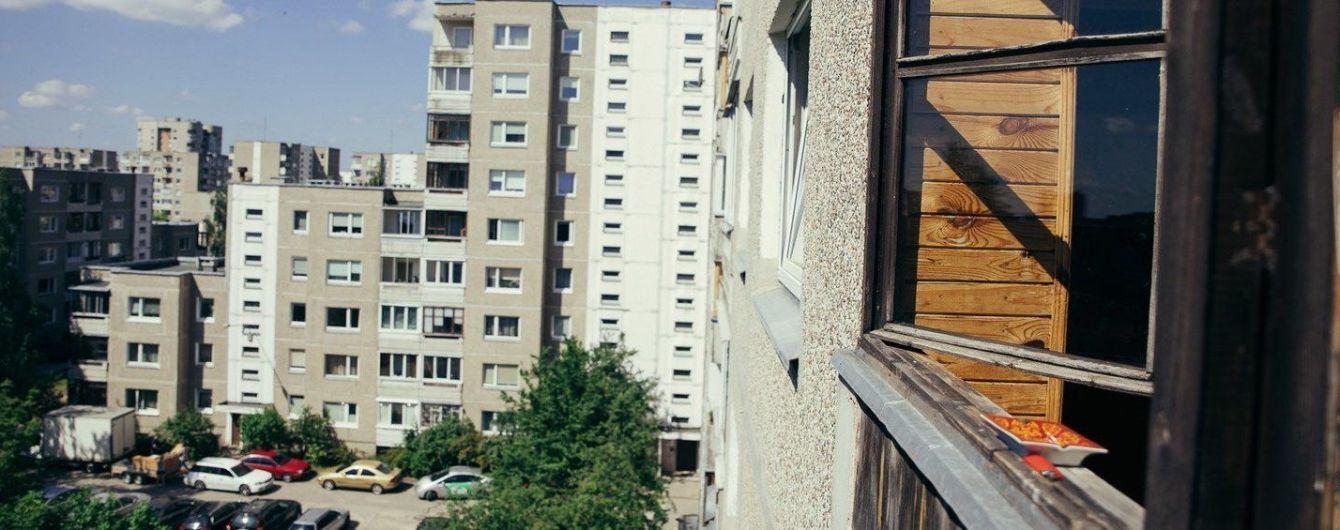 """В Вильнюсе туристам предлагают арендовать жилье, где снимали сериал """"Чернобыль"""""""