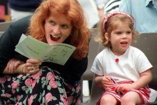 Как это мило: принцесса Евгения поделилась детскими снимками с Уимблдонского турнира