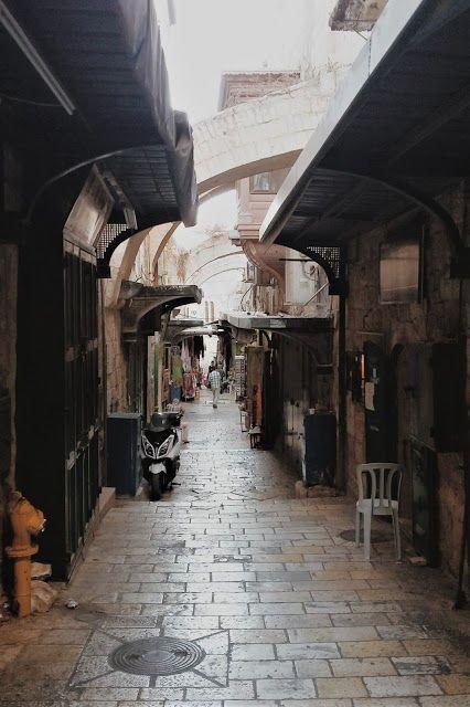 Ізраїль, маршрут на один тиждень, для блогів_2