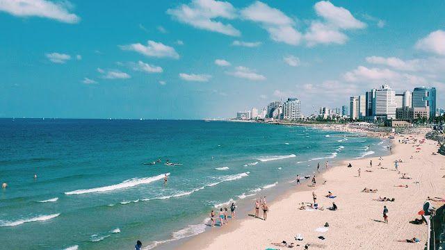 Ізраїль, маршрут на один тиждень, для блогів_12