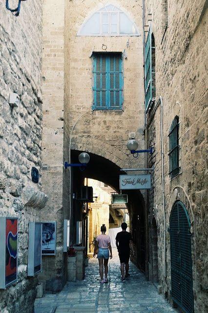 Ізраїль, маршрут на один тиждень, для блогів_27