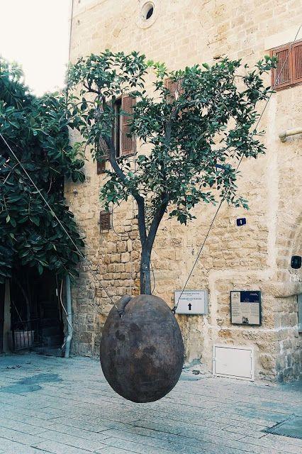 Ізраїль, маршрут на один тиждень, для блогів_28