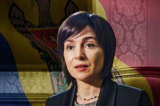 Молдова хочет изучить опыт Украины в борьбе с коррупцией и не повторить ее ошибок