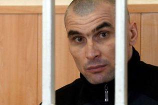 Зеленский помиловал политзаключенного Литвинова, которого передала Россия