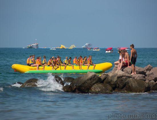 Спека повернулася до України. Якою буде погода на курортах 20 серпня