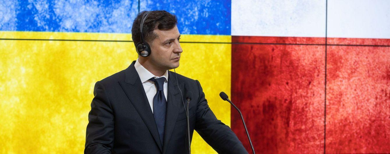 Зеленский поручил ведомствам Луценко и Климкина немедленно вернуть Маркива в Украину