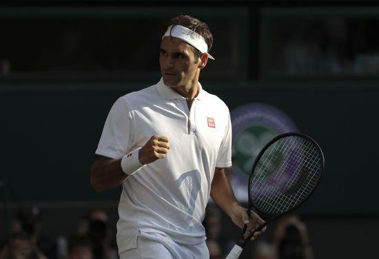 Федерер замахнувся на рекорд. Тенісист проведе матч на найбільшій в світі арені для кориди
