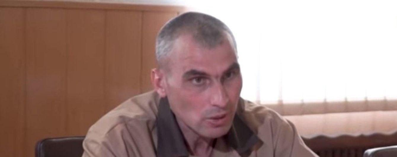 Политзаключенного Литвинова, которого удерживали в харьковской колонии после передачи из РФ, выпустили на свободу