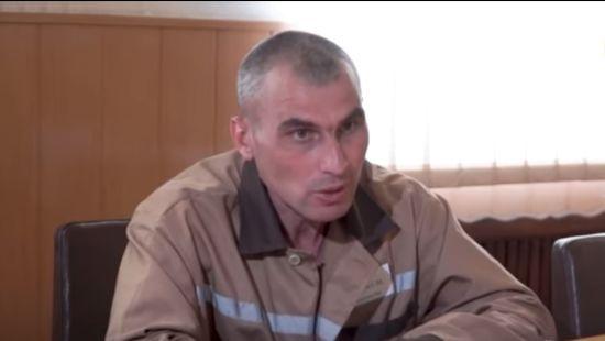 Політв'язня Литвінова, якого утримували в харківській колонії після передавання з РФ, випустили на свободу