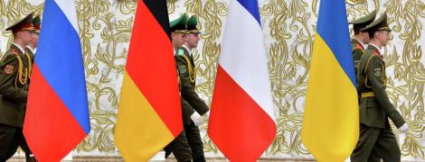 Украина подтвердила встречу Зеленского и Путина. Стало известно, кто еще будет на переговорах