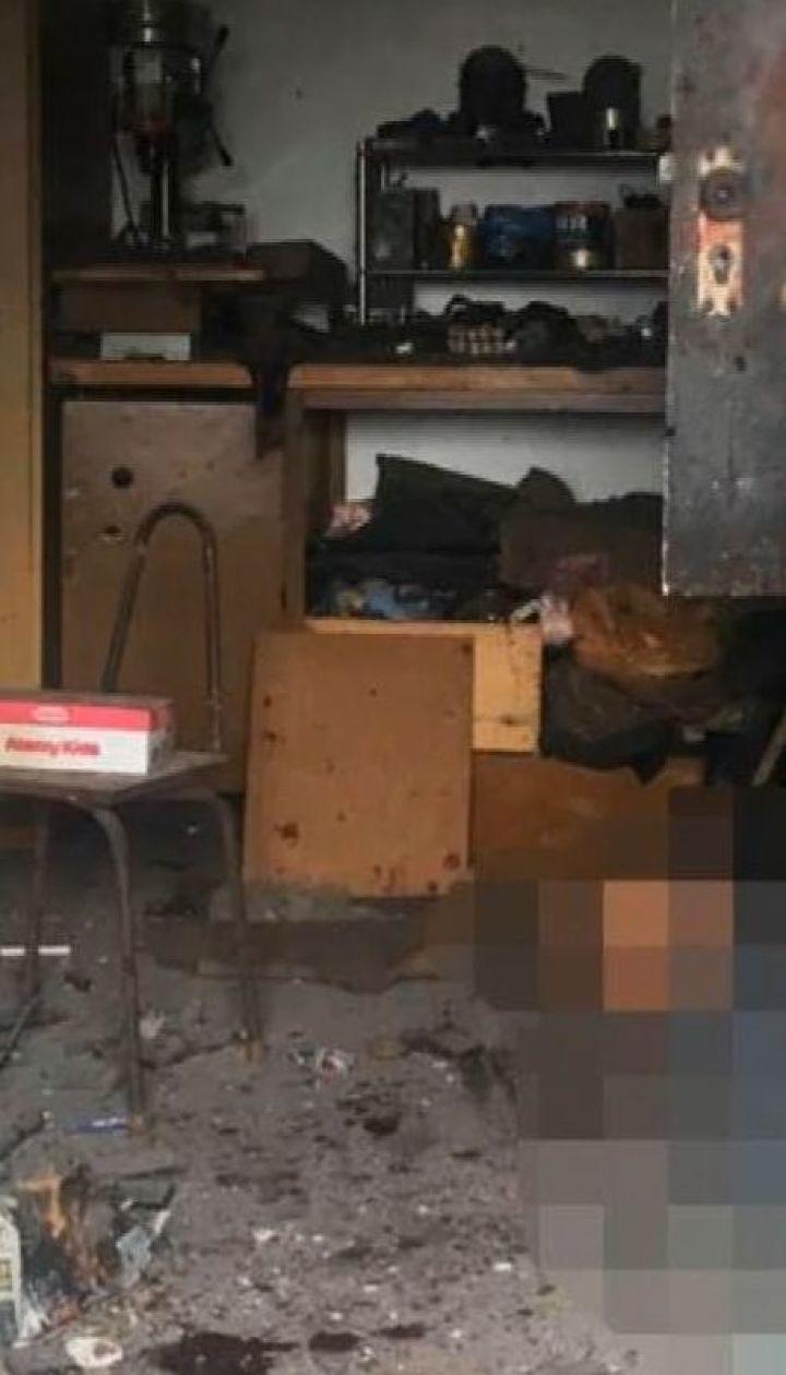 На Ровенщине в результате взрыва в доме погибли двое детей