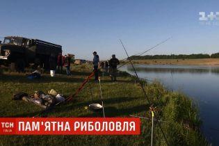 Украинские спецназовцы устроили необычный турнир в память о погибшем побратиме