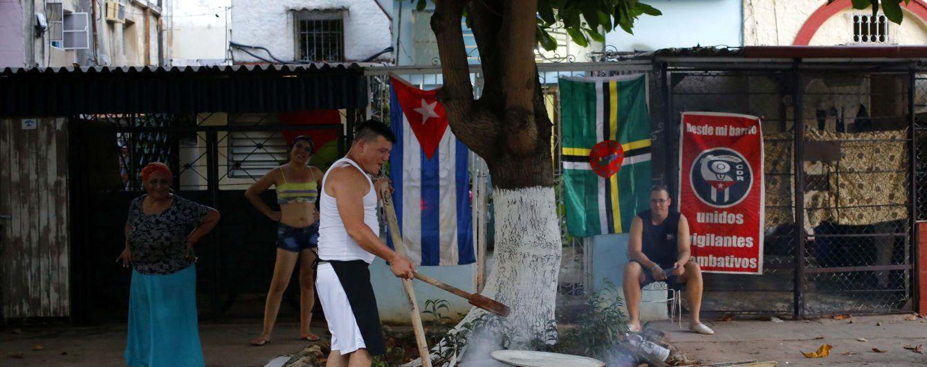 На Кубе решили сократить количество парламентариев и вернуть пост премьера
