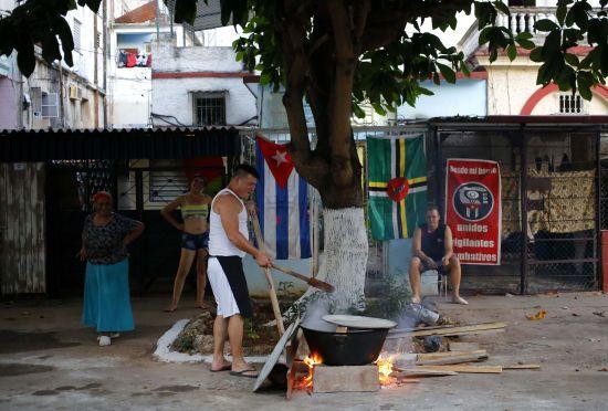 США оновили чорний список по Кубі