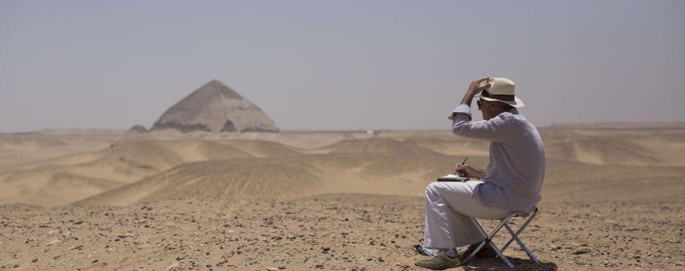 Египет назвал дату открытия границ для путешественников