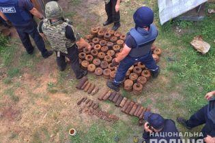 Взрыв с двумя детскими смертями на Ровенщине: мальчика похоронили в закрытом гробу