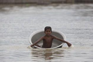 60 человек погибли в Судане в результате наводнения