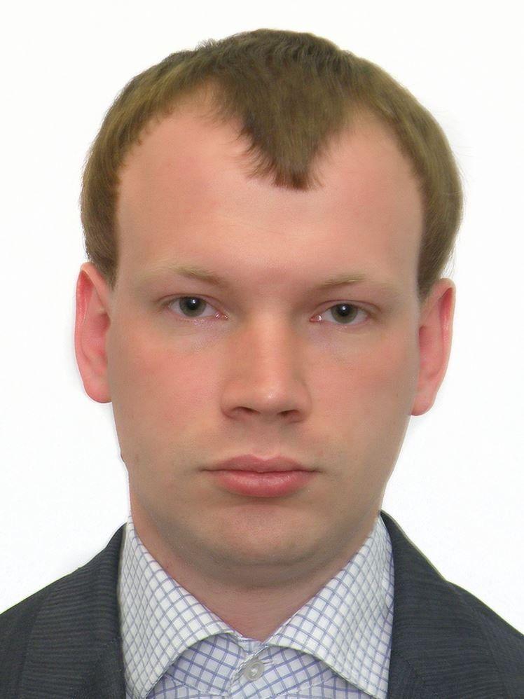 Дарт Вейдер, кандидат