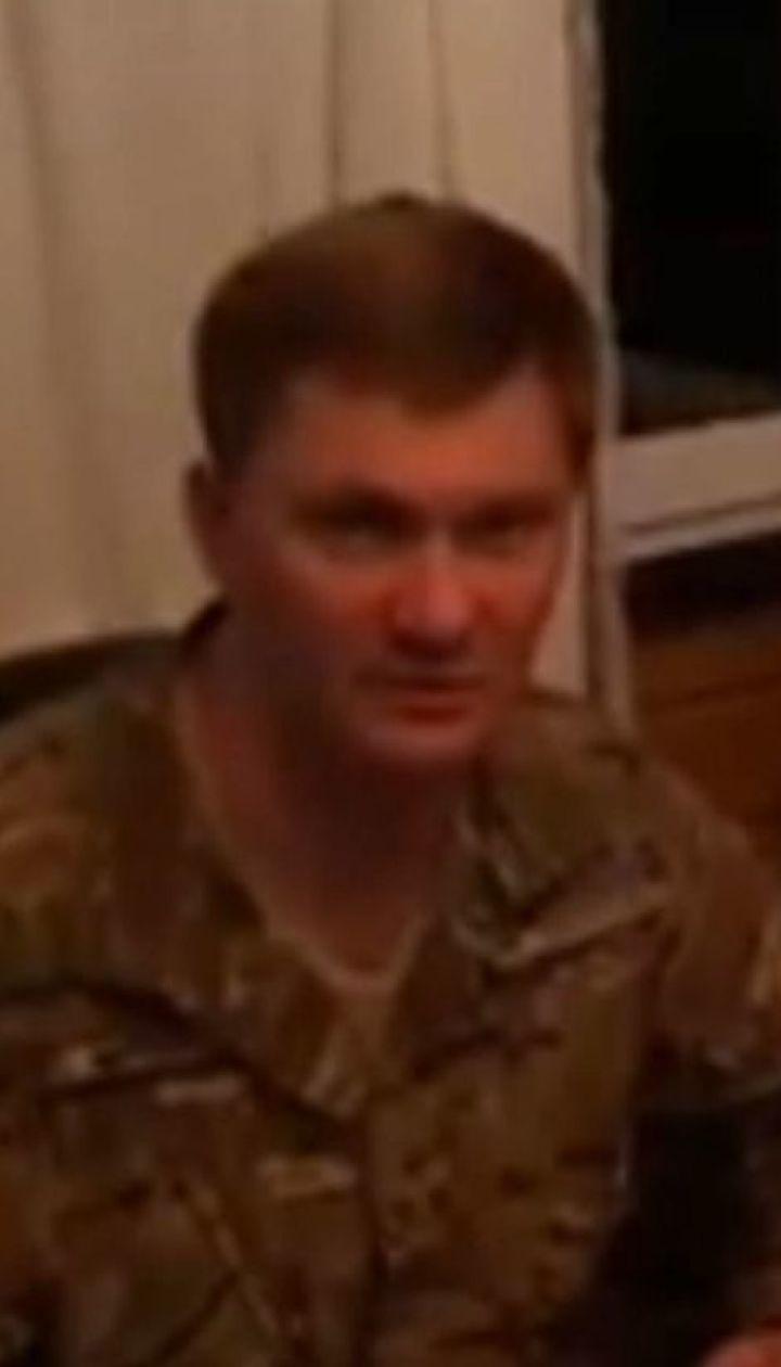 Заявление об увольнении написал и. о. руководителя ГФС Власов