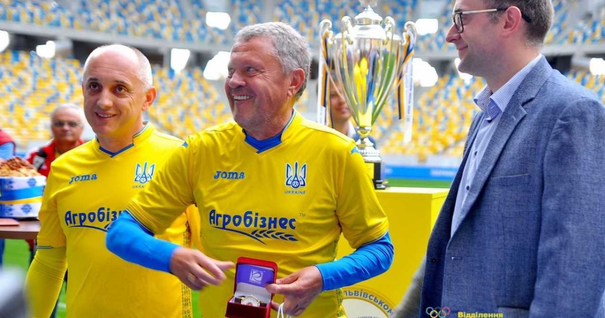Фото Роман Породко @ noc.lviv.ua