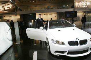 BMW отзывает огромную партию машин из-за дефекта проводки