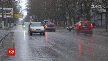 Дожди прольют по всей Украине - синоптики
