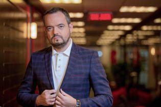 Телемост Украина-РФ: генпродюсера NewsOne Голованова допросили в СБУ