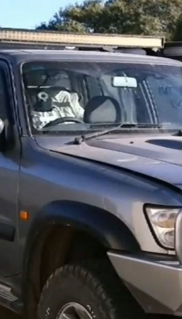 В Австралії підлітки проїхали тисячу кілометрів на викраденій у батьків машині