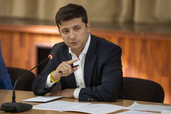 Зеленський підписав закон про заборону вирубки лісів на гірських схилах Карпат